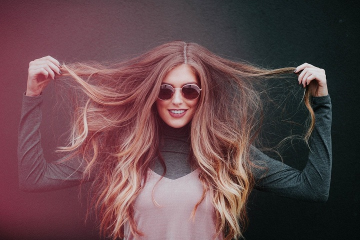 6 Hair Color Trends, Very Wearable For Summer