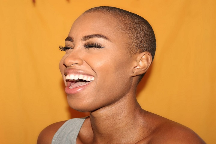 Shaved Hair For Women The Reasons To Wear it