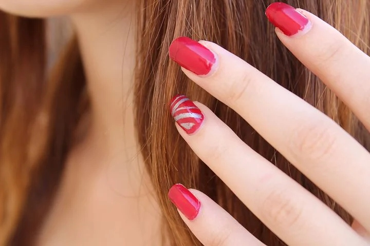 Lilac (Nail colors)