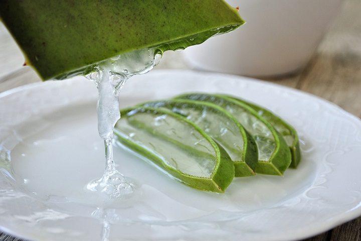 Get The Most Out Of Aloe Vera For Your Skin
