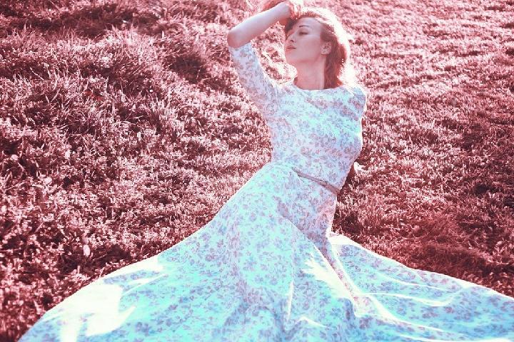 Long Fall Dresses
