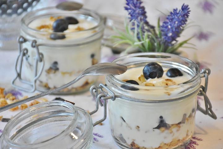 Greek yogurt - Cleansing Diet