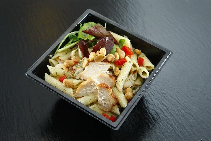 Peanuts salads