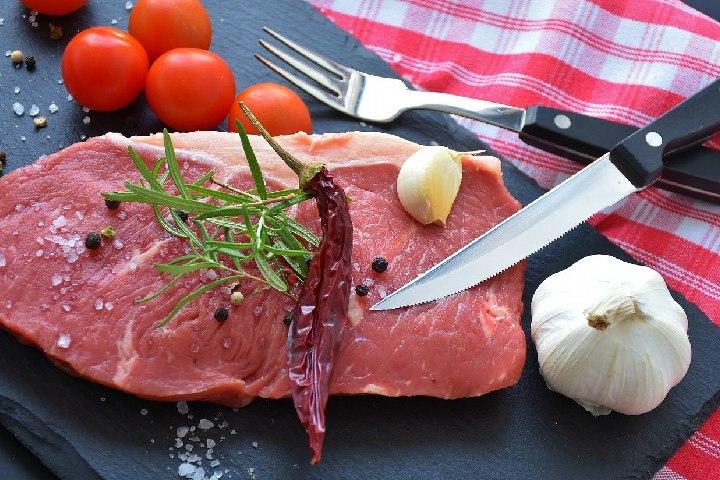Beef Arrachera