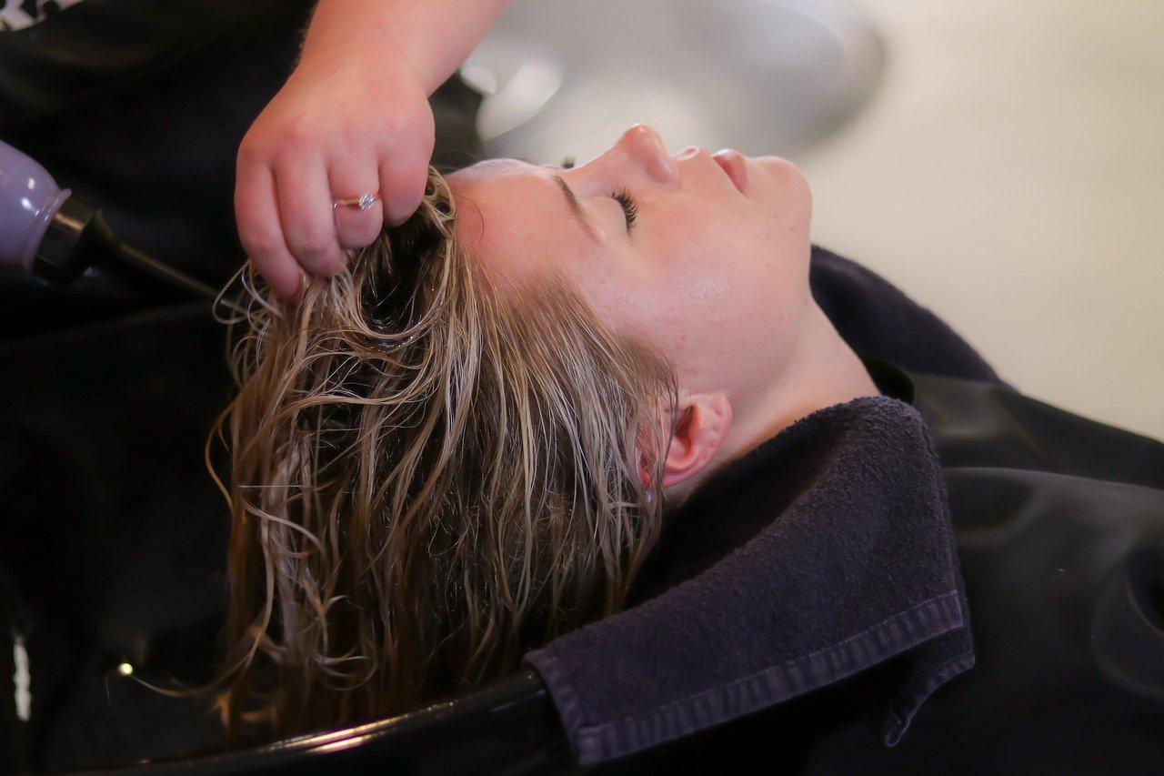 refresher shampoos