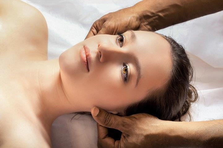 Scalp Massagers