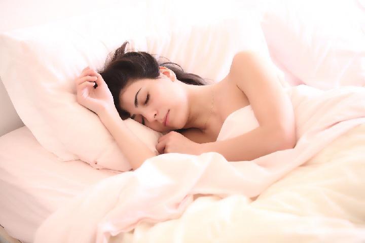 sleep each night
