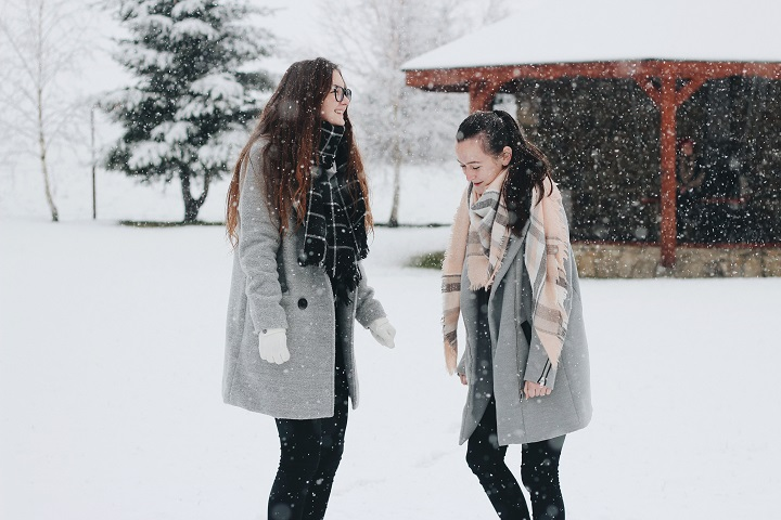 5 Coats to Keep Your Daughter Warm and Stylish