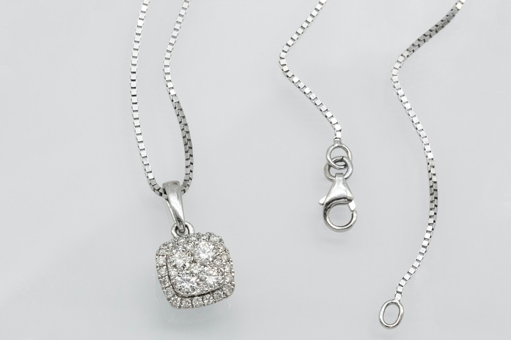 Types Of Pendant And Necklaces