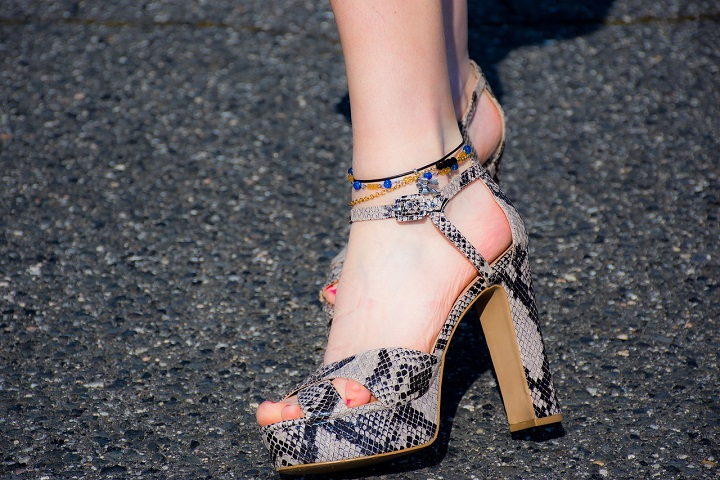 15 Awesome Ankle Bracelet Ideas for You