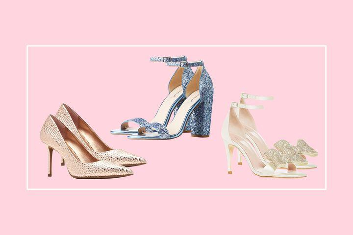 The Search For The Perfect Prom Shoes