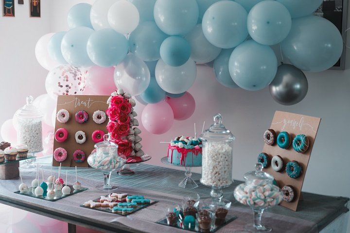 How to Throw an Epic Birthday Parties